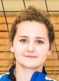 Jugendtrainer-Tessa