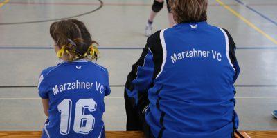 Europäisches Jugendvolleyballturnier in Berlin (c) www.marzahner-vc.de
